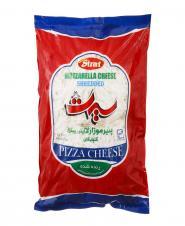 پنیر پیتزا موزارلا رنده شده 2000 گرمی سیرت