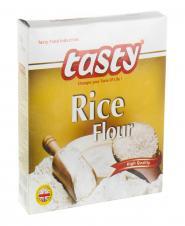 آرد برنج ۲۰۰ گرمی تیستی