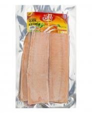 فیله ماهی سالمون نروژی 650 گرمی یاناس