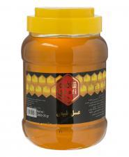 عسل بدون موم 2900 گرمی شافی