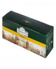 چای کیسهای نامبر وان 25 عددی احمد