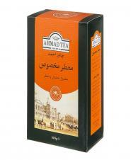 چای سیلان معطر 100 گرمی احمد