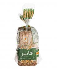 نان فایبر ۴۲۰ گرمی هورسان