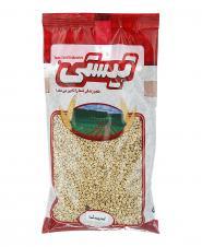 گندم پوست کنده ۵۰۰ گرمی تیستی