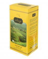چای سیاه معطر 450 گرمی فومنات