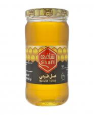 عسل بدون موم 900 گرمی شافی