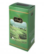 چای سیاه  450 گرمی فومنات