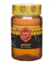 عسل بدون موم 650 گرمی شافی