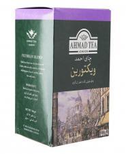 چای ویکتورین 500 گرمی احمد