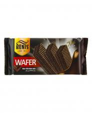 ویفر کاکائویی تلخ 85 گرمی بنیس