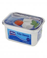 پنیر نسبتا چرب فتا دوشه 300 گرمی هراز