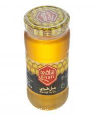 عسل بدون موم 390 گرمی شافی