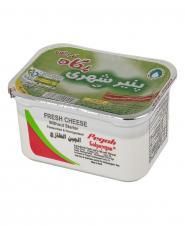 پنیر شهری گلپایگان نسبتا چرب 300 گرمی پگاه
