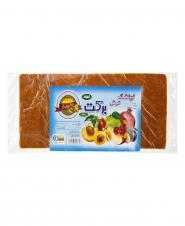 لواشک مخلوط میوه ای 90 گرمی برکت