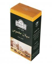 چای سیلان مخصوص 100 گرمی احمد