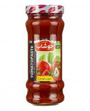 رب گوجه فرنگی 600 گرمی خوشاب