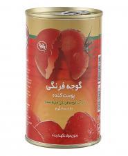 کنسرو گوجه فرنگی 400 گرمی روژین