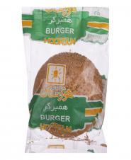 نان همبرگر کنجدی ۸۵ گرمی هورسان