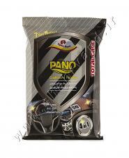 دستمال پاک کننده و براق کننده داخل اتومبیل 12 عددی پانو