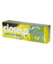 خمیر دندان طراوت بخش لیمو نعنایی 125 گرمی کلوس آپ