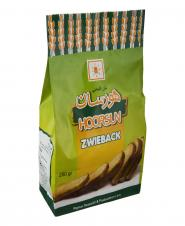 نان سوخاری  ۲۵۰ گرمی هورسان