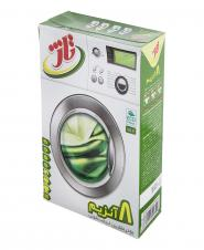 پودر ماشین لباسشویی 8 آنزیم 500 گرمی تاژ