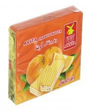 ویفر پذیرایی پرتقال آویتا 45 گرمی آناتا