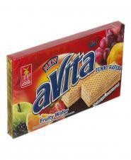 ویفر آویتا میوهای 140 گرمی آناتا