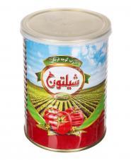 رب گوجه فرنگی 800 گرمی شیلتون