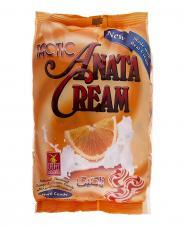 آبنبات خامهای پرتقالی 960 گرمی آناتا