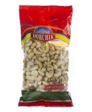 بادام هندی شور 400 گرمی درچیک