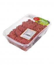 گوشت چرخ کرده مخلوط 1 کیلویی پروار پروتئین