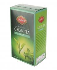 چای سبز با نعنا 100 گرمی گلستان