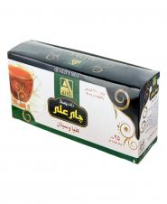 چای کیسهای کنیا و سیلان 25 عددی علیتی