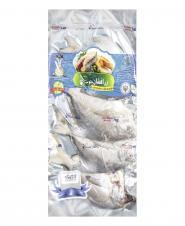 ماهی حلوا سفید 600 گرمی زرافشان جنوب