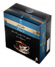 چای کیسهای دارجیلینگ 50 عددی دبش