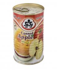کمپوت سیب 410 گرمی یکویک