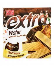 ویفر پذیرایی شکلات 40 گرمی شیرینعسل