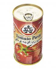 رب گوجه فرنگی 400 گرمی یکویک