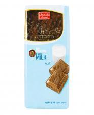 شکلات مغزدار شیری 100 گرمی شیرینعسل