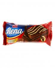 کیک لایهای کاکائویی آلنا 50 گرمی شیرینعسل