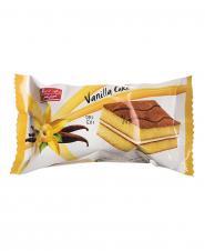 کیک لایهای ساده وانیل 25 گرمی شیرینعسل