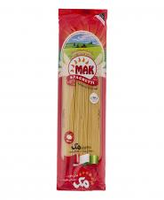 اسپاگتی 1.7 رشتهای  700 گرمی مک