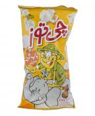پاپ کورن پنیری فیلی 50 گرمی چیتوز