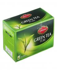 چای کیسهای سبز 20 عددی گلستان