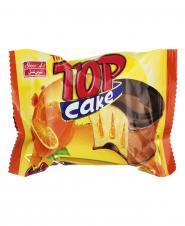 کیک تاپ پرتقالی 30 گرمی شیرینعسل