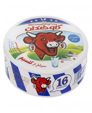 پنیر 16 عددی گاوخندان