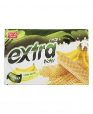 ویفر موز 115 گرمی شیرینعسل