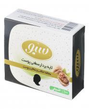 صابون لایه بردار پوست 125 گرمی سیو