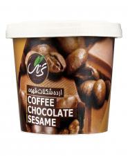 ارده شکلات قهوه 300 گرمی ترنگ